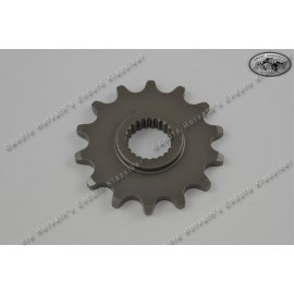 André Horvath's - enduroklassiker.at - Drive Train Components / Sprockets - Countershaft sprocket 14T Rotax