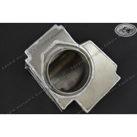 Airfilter Box Aluminium KTM 250 1989, KTM 350/440/500/540/550 1989-1996 Two Stroke Models
