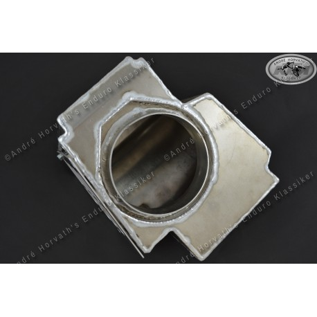 Airfilter Box new old stock KTM 250/350/500 MX/GS 1987-1988