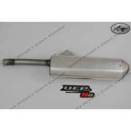exhaust silencer KTM 125 93-97