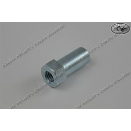 Special Nut M8 for gas tank mounting from 1993 on