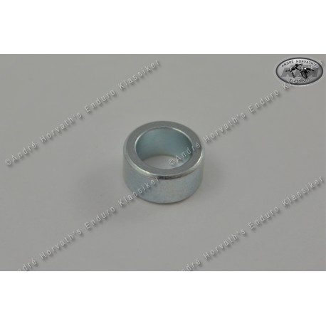 Spacer Roller 7x12x9,5 for chain guard