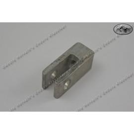Fork Component Right Side Duplex brake KTM 1983-1984