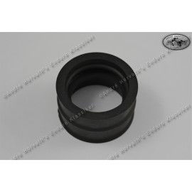 Connection Rubber for Rotax 4-stroke engines with Dell'Orto 36mm carburetor