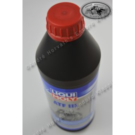 Liqui Moly ATF III automatic gear oil 1 Liter