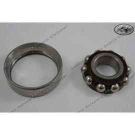 shoulder bearing M25 Crankshaft Main bearing KTM 250/400