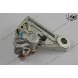 brake caliper rear Brembo with adapter plate