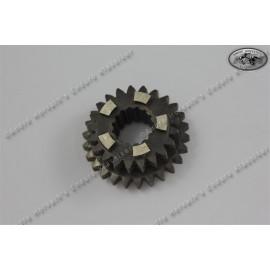 Mainshaft Gear 4th 25T KTM 125 RV/LC