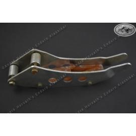 chain guide bracket Inner KTM 250/495 MC 1982
