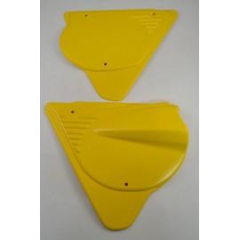 Side Panel Kit Hercules Sachs Yellow 1977-1979