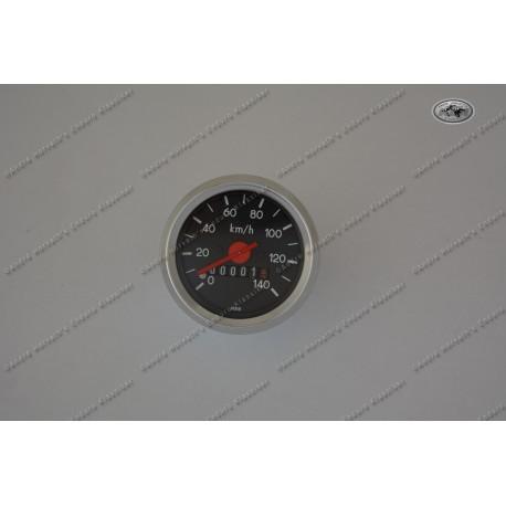 Speedometer VDO 140kmh 60mm diameter