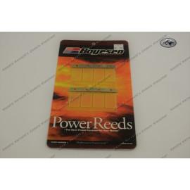 Boyesen reed valve kit for all KTM 350/440/495/500/540/550 from 1982 to 1996