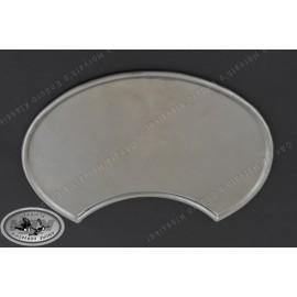 Number Plates in Metal