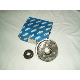 KTM 250 GL Krad Military Engine Parts